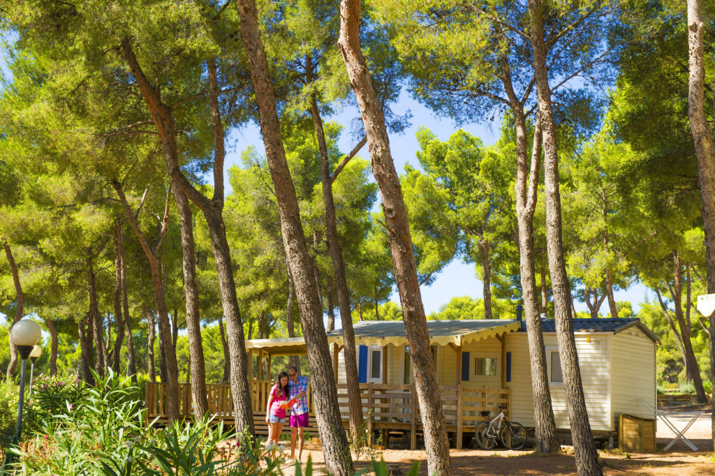 AEC Vacances Les Dauphins à Saint Cyr sur mer