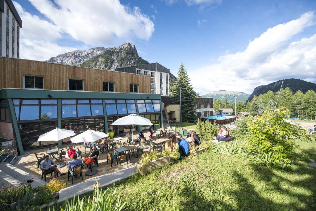 Villages Clubs du Soleil à Montgenèvre
