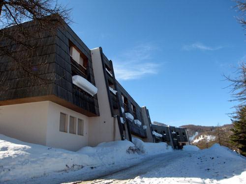 Centre de montagne PEP à Beuil