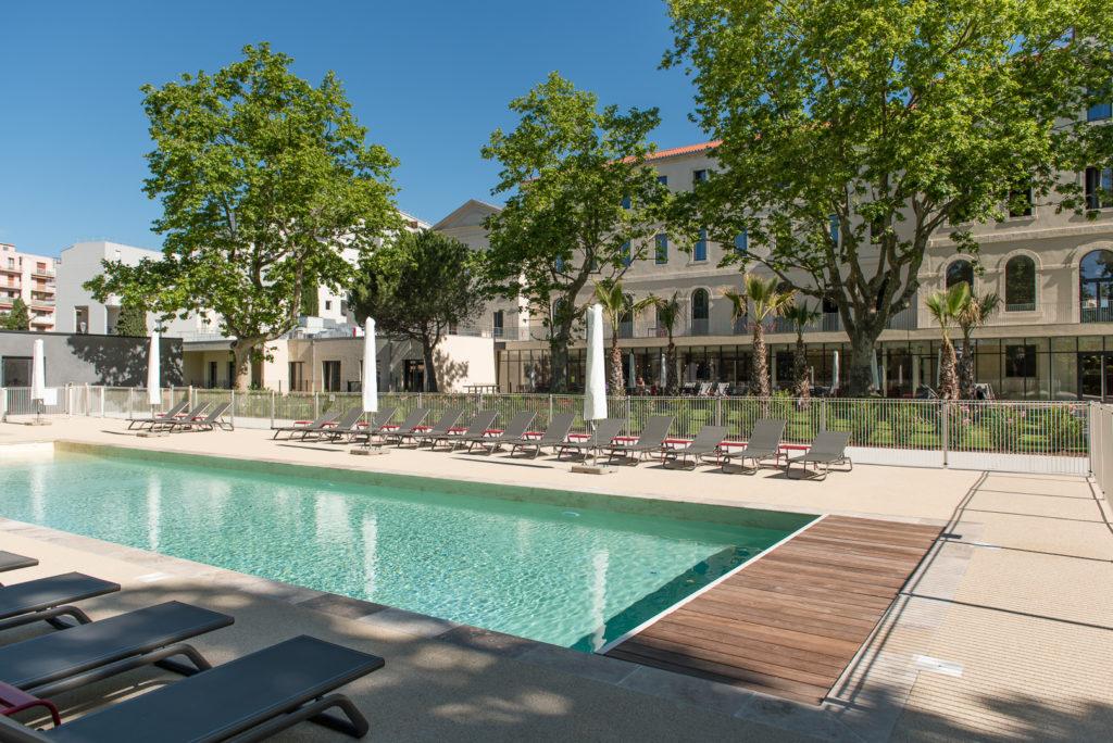 Villages Clubs du Soleil à Marseille